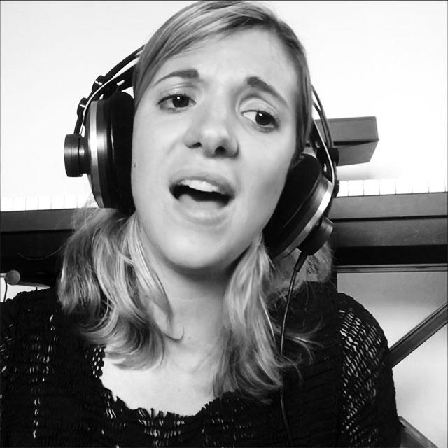 Francesca - Singer